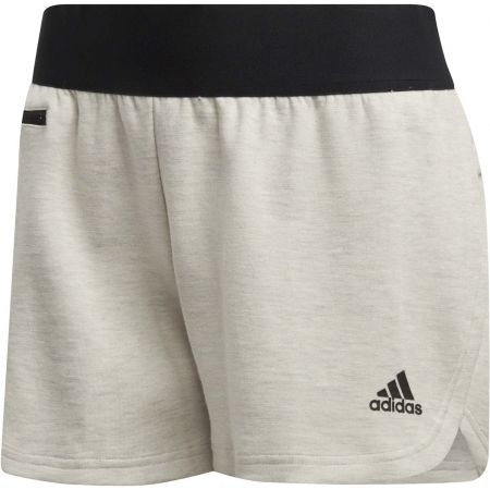 Women's running shorts - adidas ID STADIUM W - 1