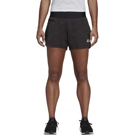 Women's running shorts - adidas ID STADIUM W - 12