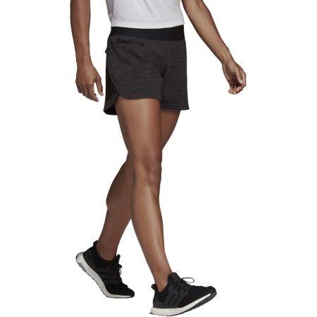 Women's running shorts - adidas ID STADIUM W - 14