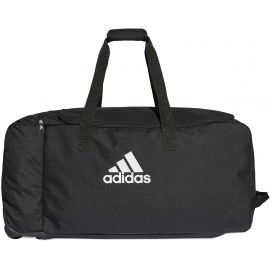 adidas TIRO DU XL WW - Sports wheel bag