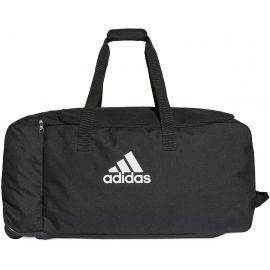adidas TIRO DU XL WW - Športová taška na kolieskach