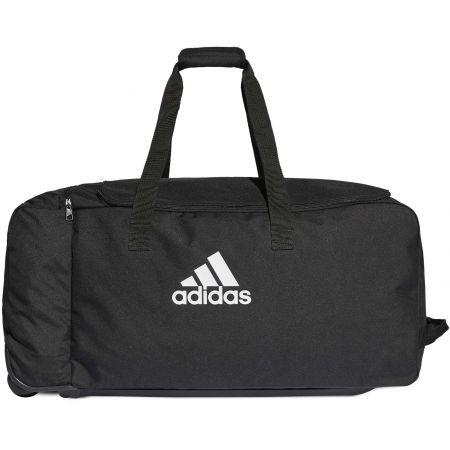 adidas TIRO DU XL WW - Sportovní taška na kolečkách