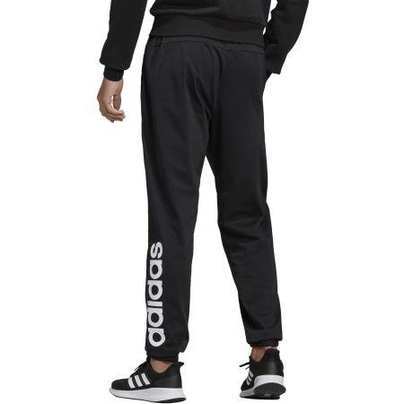 Pánské kalhoty - adidas E LIN T PNT SJ - 6