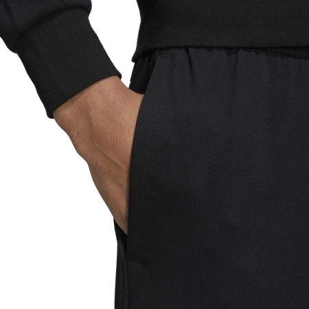 Pánské kalhoty - adidas E LIN T PNT SJ - 7