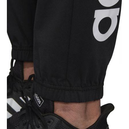 Pánské kalhoty - adidas E LIN T PNT SJ - 9