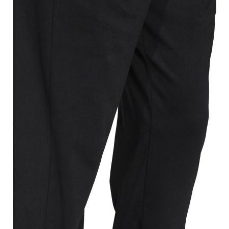 Pánské kalhoty - adidas E LIN T PNT SJ - 8