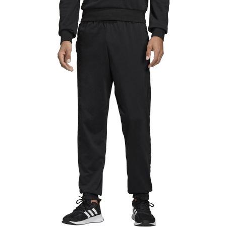 Pánské kalhoty - adidas E LIN T PNT SJ - 3