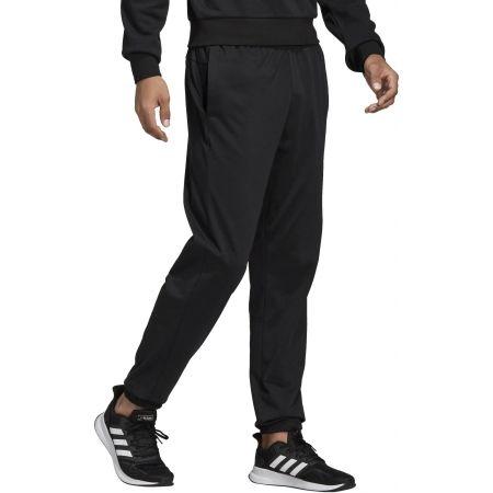 Pánské kalhoty - adidas E LIN T PNT SJ - 5
