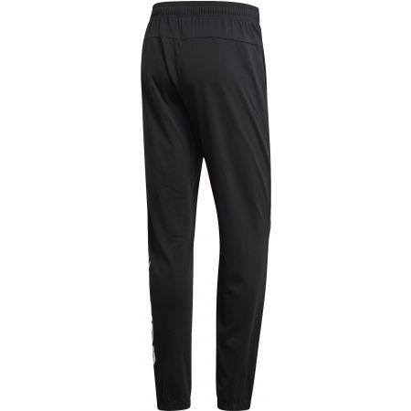 Pánské kalhoty - adidas E LIN T PNT SJ - 2