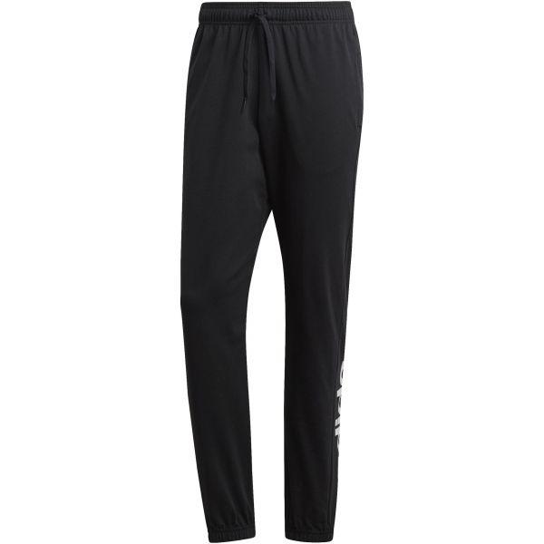adidas E LIN T PNT SJ czarny XL - Spodnie męskie