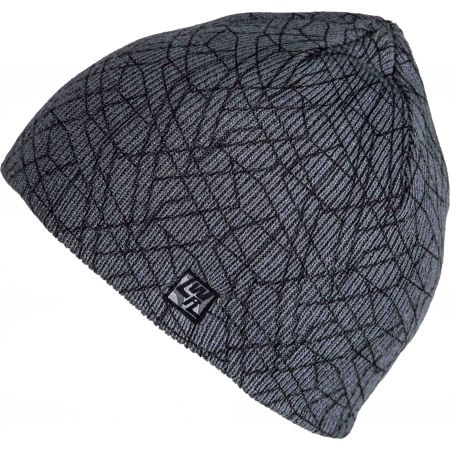 Lewro WOXX - Boys' knitted hat