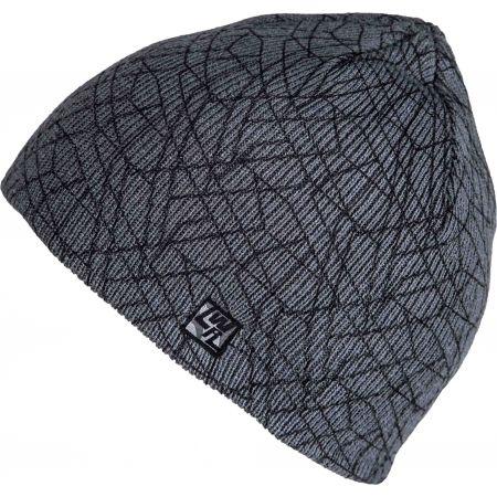 Lewro WOXX - Chlapčenská pletená čiapka