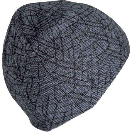 Chlapčenská pletená čiapka - Lewro WOXX - 2