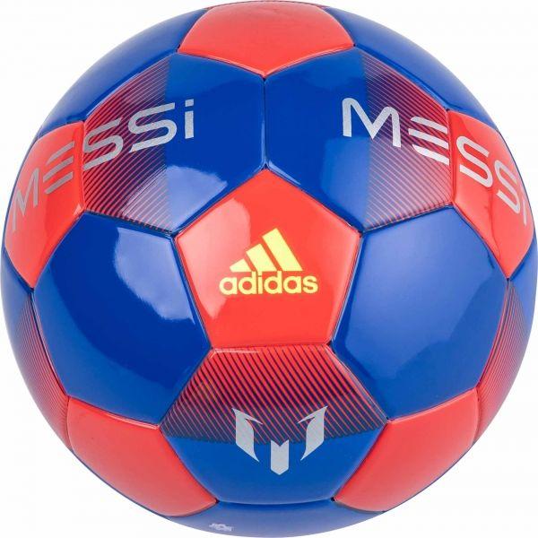 adidas MESSI MINI - Mini futbalová lopta