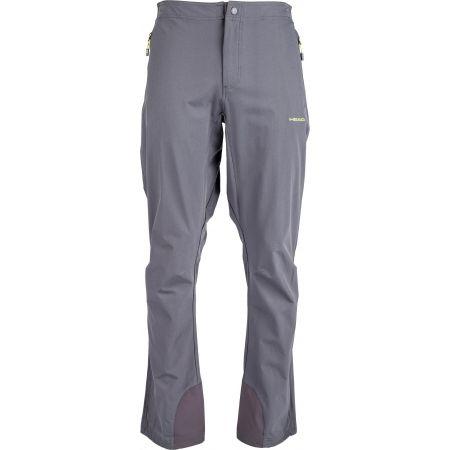 Pánske softshellové nohavice - Head BYRON - 2