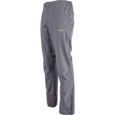 Head BYRON - Pánské softshellové kalhoty
