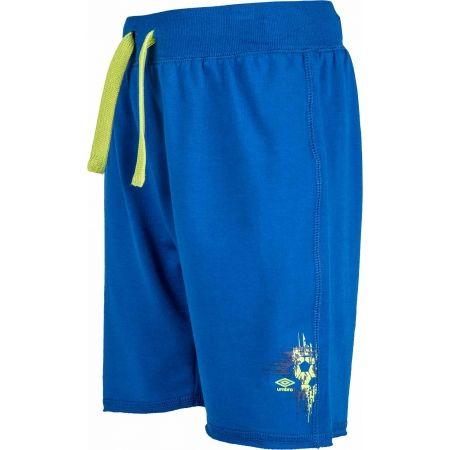 Chlapecké šortky - Umbro CARGEO - 1