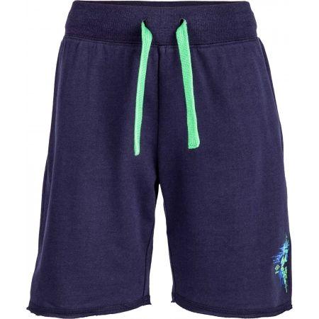 Chlapčenské šortky - Umbro CARGEO - 2
