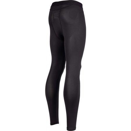 Pánske funkčné nohavice - CCM PERF COMPRESSION PANT SR - 3