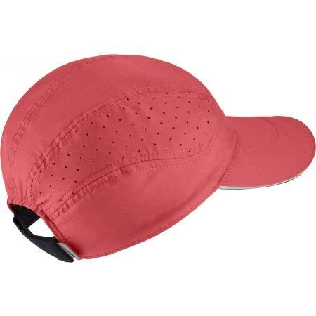 Dámská běžecká kšiltovka - Nike AROBILL CAP TELITE - 2