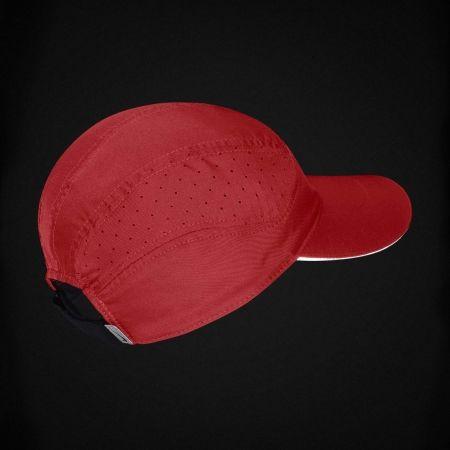 Dámská běžecká kšiltovka - Nike AROBILL CAP TELITE - 4