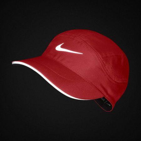 Dámská běžecká kšiltovka - Nike AROBILL CAP TELITE - 3