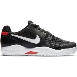 Nike AIR ZOOM RESISTANCE - Încălțăminte tenis bărbați