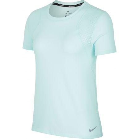Women's running T-shirt - Nike RUN TOP SS W - 1