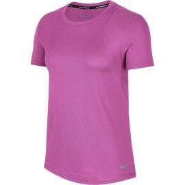 Nike RUN TOP SS W - Dámské běžecké triko