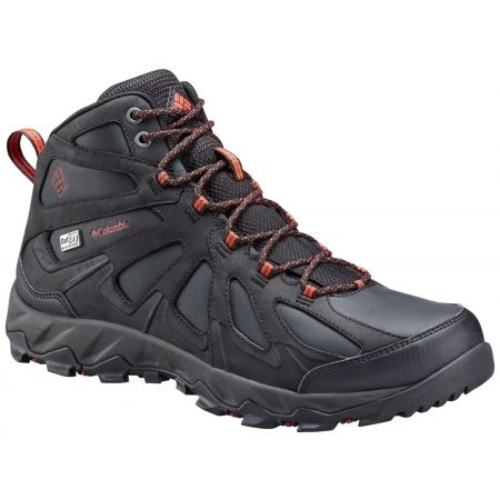 Columbia PEAKFREAK XCRSN II MID LEATHER - Férfi outdoor cipő