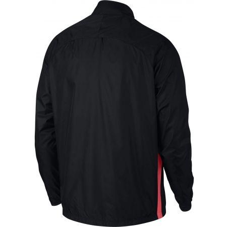 Pánská sportovní bunda - Nike REBEL ACADEMY JACKET - 2