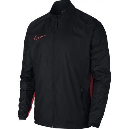 Pánská sportovní bunda - Nike REBEL ACADEMY JACKET - 1