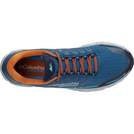 Pánska trailová obuv - Columbia BAJADA III WINTER - 2
