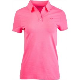 Lotto L73 POLO STC JS W - Tricou polo damă