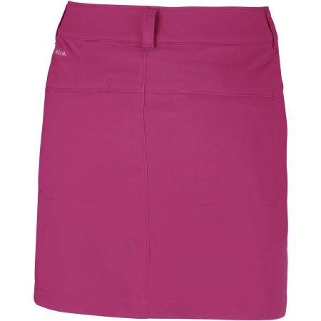 Women's sports skirt - Columbia SATURDAY TRAIL SKIRT - 2