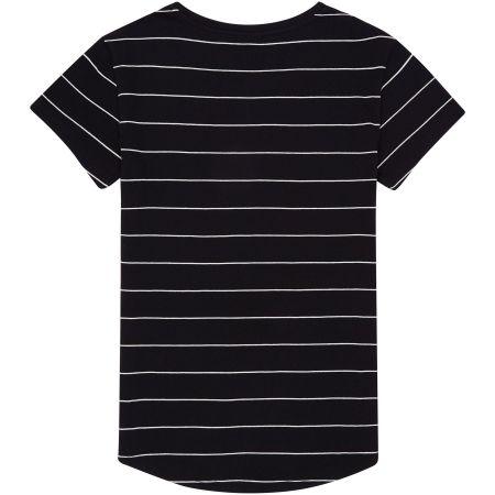 Dámské triko - O'Neill LW STRIPE LOGO T-SHIRT - 2