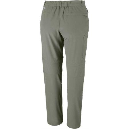Spodnie turystyczne męskie - Columbia TRIPLE CANYON CONVERTIBLE PANT - 2