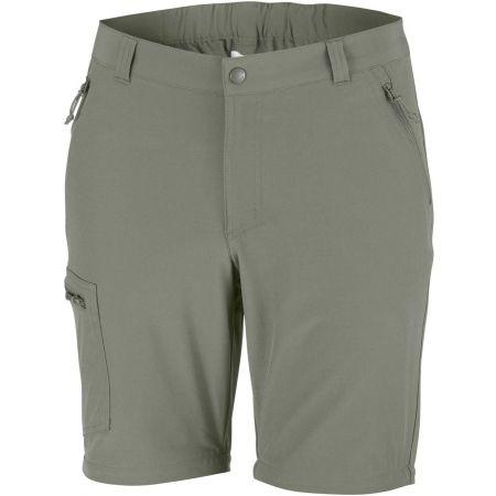 Spodnie turystyczne męskie - Columbia TRIPLE CANYON CONVERTIBLE PANT - 3