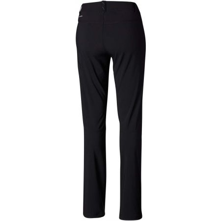 Women's outdoor pants - Columbia PEAK TO POINT PANT - 2