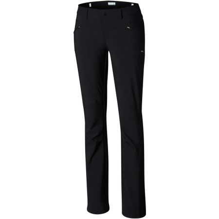 Women's outdoor pants - Columbia PEAK TO POINT PANT - 1