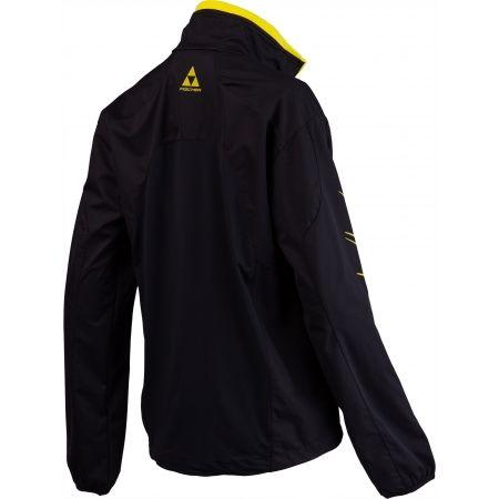 Pánska bunda na bežky - Fischer ASARNA - 3