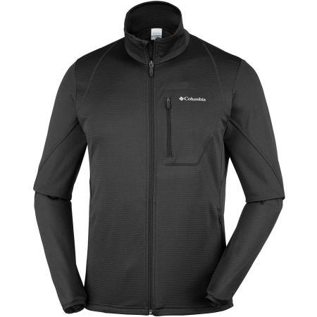 Columbia CHESTER PARK FLEECE - Men's outdoor sweatshirt