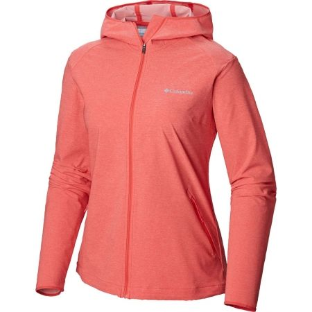 Dámska softshellová bunda - Columbia HEATHER CANYON SOFTSHELL JACKET W - 1
