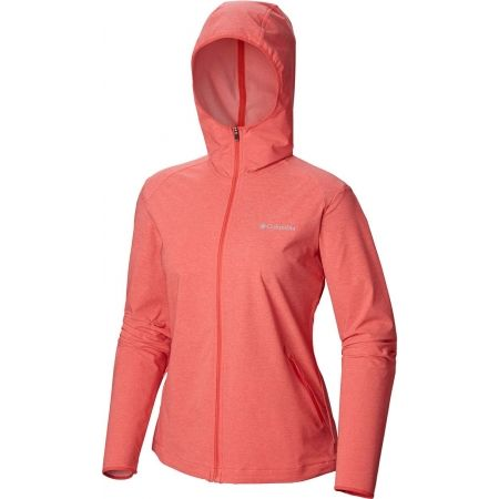 Dámska softshellová bunda - Columbia HEATHER CANYON SOFTSHELL JACKET W - 3