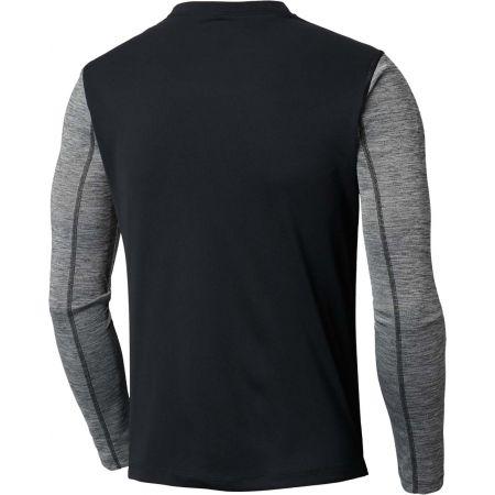 Pánské sportovní tričko - Columbia ZERO RULES LS SHRT M - 2