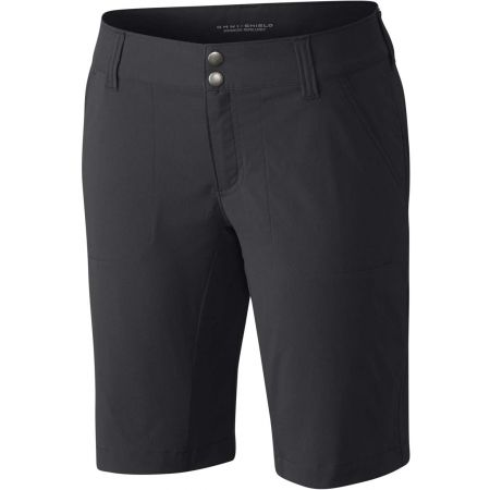 Columbia SATUDAY TRAIL LONG SHORT - Damen Shorts