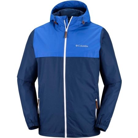 Pánska outdoorová bunda - Columbia JONES RIDGE JACKET - 1