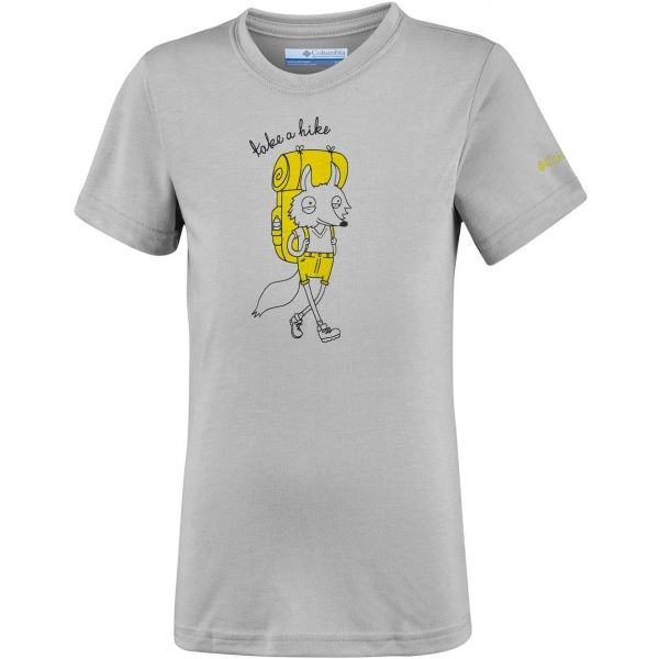 Columbia MINI RIDGE TEE - Detské tričko