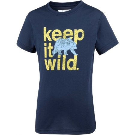 Columbia MINI RIDGE TEE - Children's T-shirt