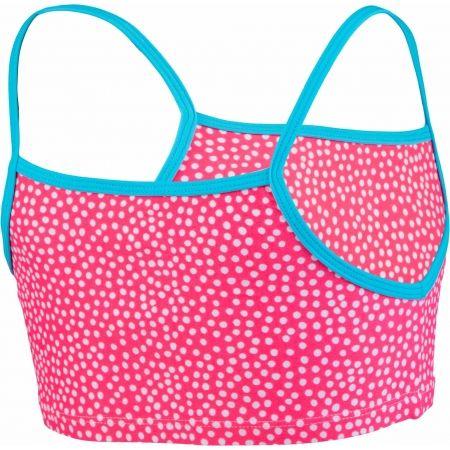 Dívčí dvoudílné plavky - Lotto CLYRA - 3